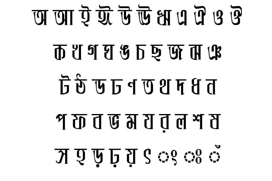 IchamotiMJ font download