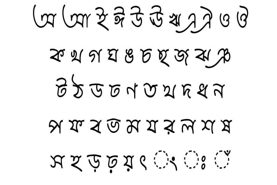 KeertankhulaMJ font download